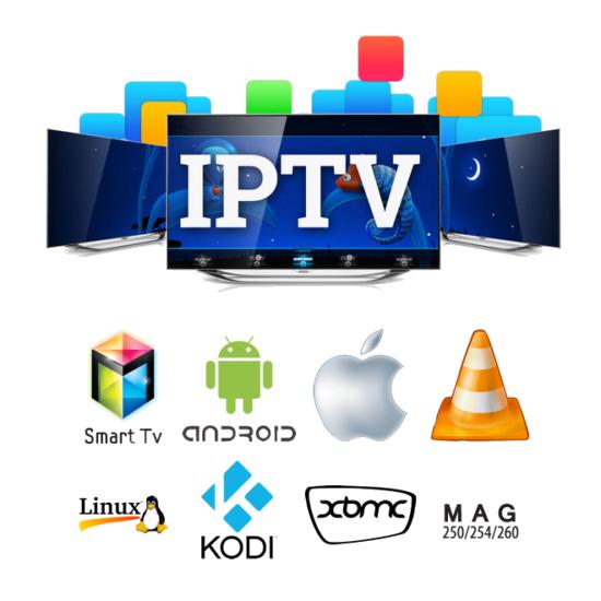 Les applications et appareils compatibles avec IPTV FR PRO