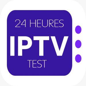 IPTV gratuit 24 heures avec un code promo : link4tv